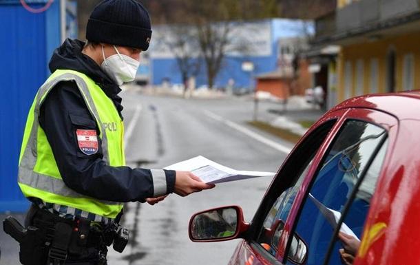 Коронавірус: як в Австрії запобігають третій хвилі пандемії?
