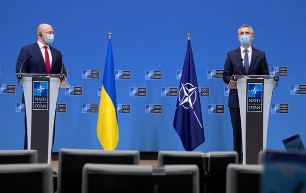 Україна проведе спільні з НАТО військові навчання