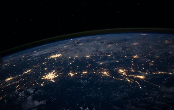 Вчені показали рух тектонічних плит Землі за мільярд років