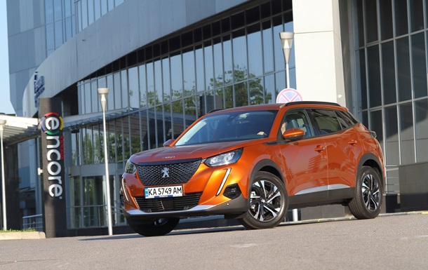 Доступний шик: чим дивують Peugeot 2008 і DS3