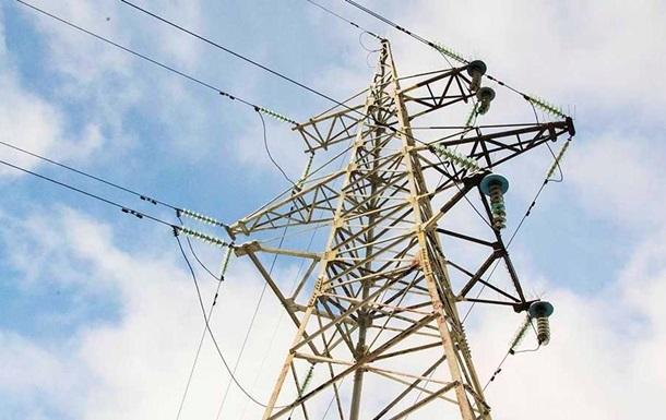 В Украине рекордное потребление электроэнергии за шесть лет