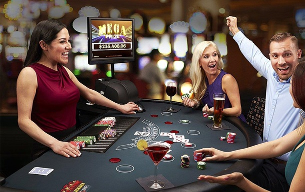 Top casinos accepting players from the United Arab Emirates in 2021
