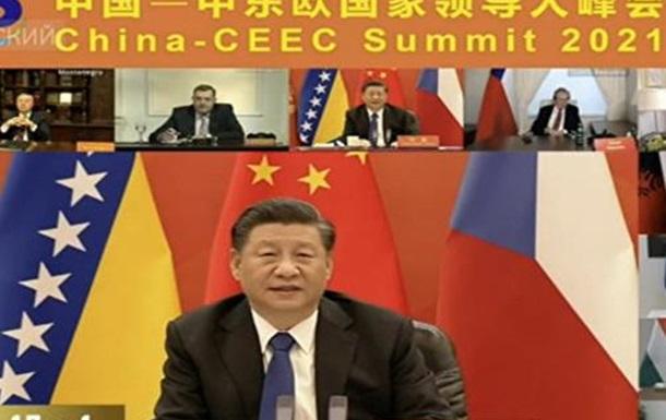 За Восточную Европу: в каком формате Пекин борется с Вашингтоном