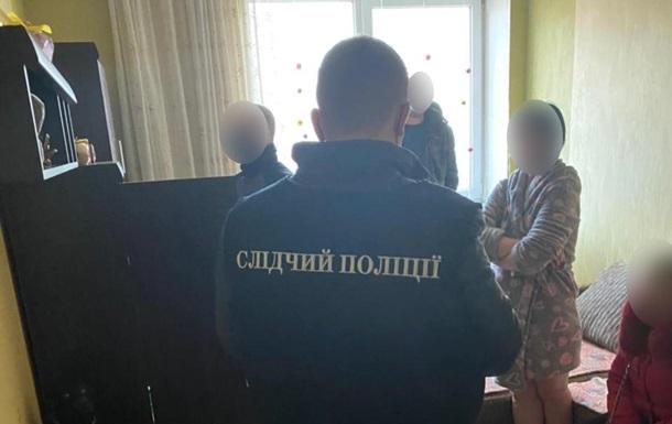 В Харькове  правозащитники  работали сутенерами