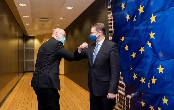 В ЄС назвали Шмигалю умови виділення €600 млн