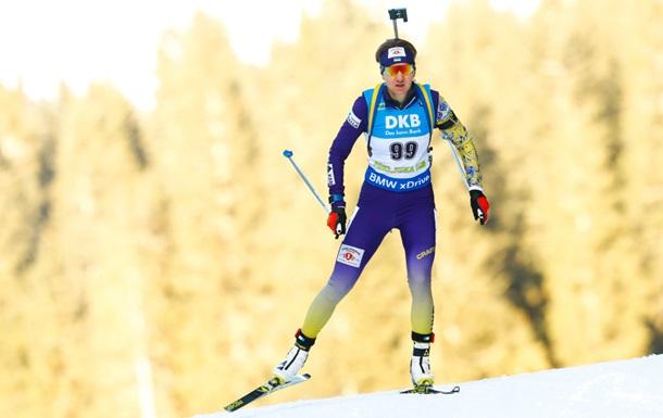 ЧМ по биатлону: Украина на последней стрельбе потеряла подиум смешанной эстафеты, Норвегия выиграла гонку