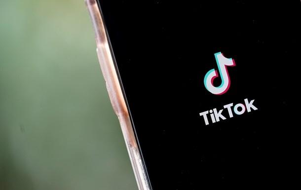 Продажа TikTok компаниям из США отложена на неопределенное время - СМИ