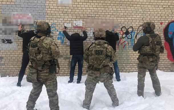 У Київській області СБУ викрила осередок ІД