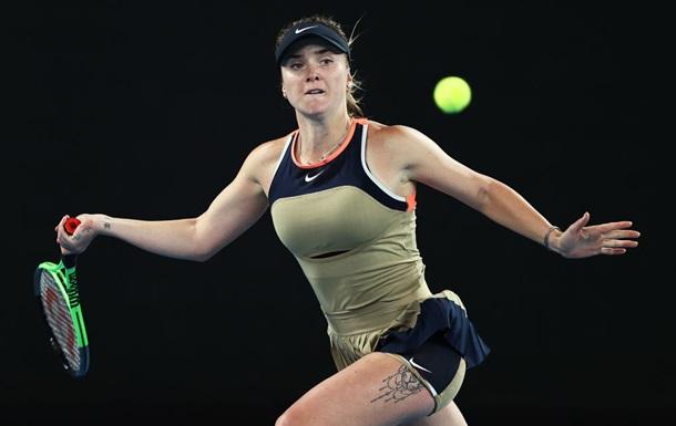 Світоліна - Гауфф: огляд переможного матчу українки на Australian Open