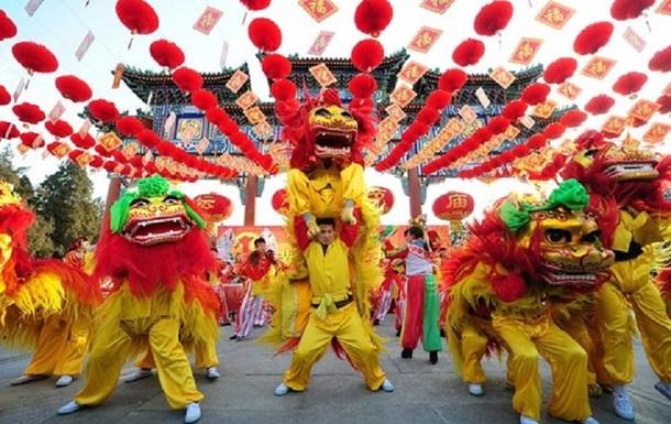 Китайский Новый год 2021: дата, традиции и приметы