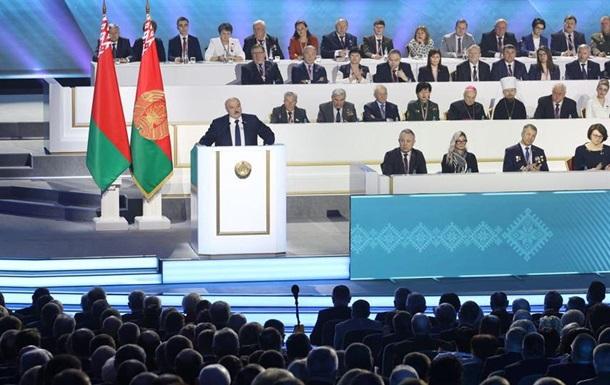 Лукашенко озвучив умови відходу від влади
