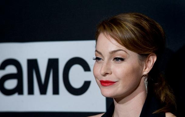 Почти уничтожил меня: актриса из Игры престолов обвинила Мэнсона в насилии
