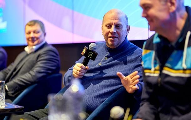 На спортивные события в Украине могут начать пускать 50% зрителей