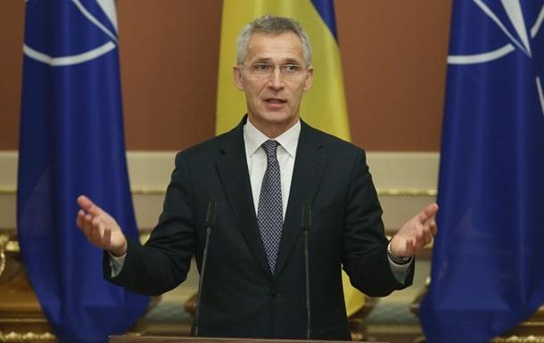 Чем успешнее реформы, тем ближе членство Украины в НАТО