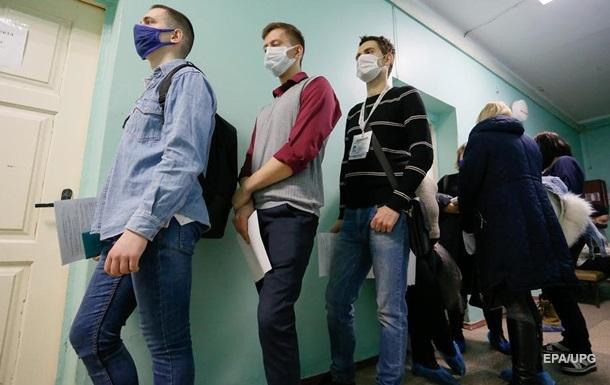 В Україні за добу понад 4,7 тисячі COVID-випадків