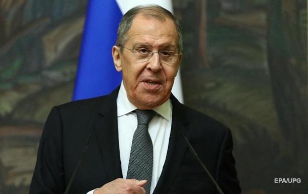 Лавров назвал  неубиваемыми  минские соглашения