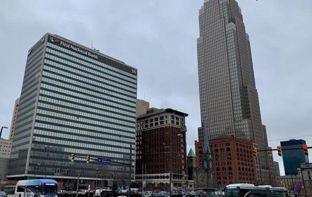 В США продали 22-этажный небоскреб Коломойского - СМИ