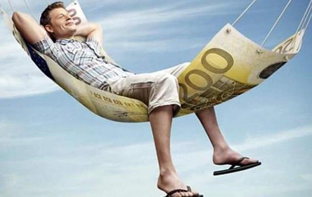 Пассивный доход: топ-20