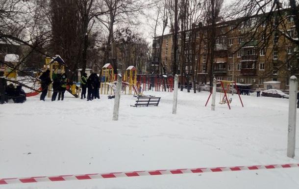 У Києві прогримів вибух, одна людина загинула