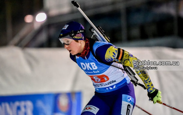 Блашко дебютирует в спринте чемпионата мира