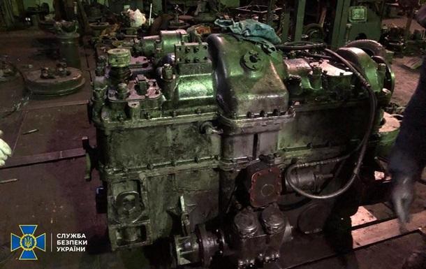 У Миколаєві привласнювали гроші за ремонт двигунів поїздів УЗ
