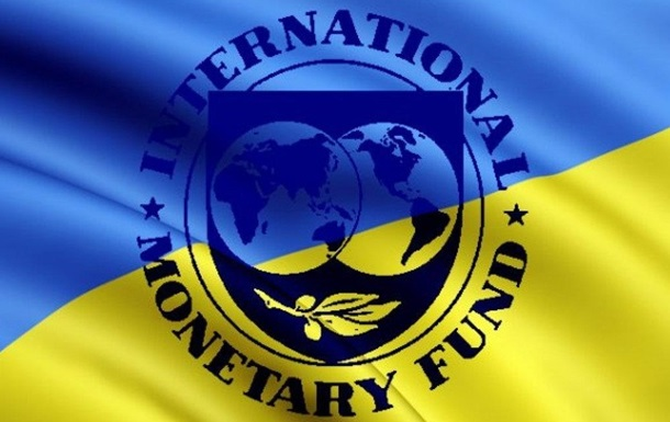 Украина должна оставаться в программе сотрудничества с МВФ
