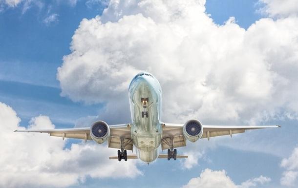 У Європі значно скоротилося число авіарейсів