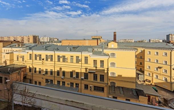 Обвиняемый в госизмене в пользу Украины напал на сотрудника СИЗО