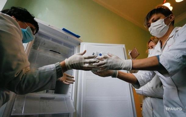 Новых мутаций коронавируса в Украине нет - ВОЗ