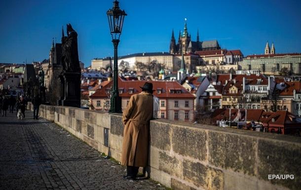 Чехія продовжує режим НС