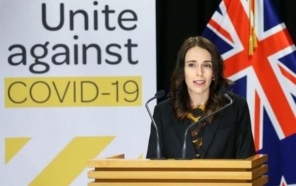 У Новій Зеландії місто закрили на карантин через три випадки COVID