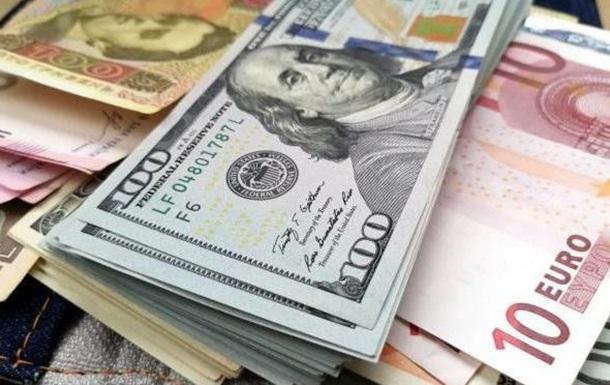 Курс валют: почему падает гривна
