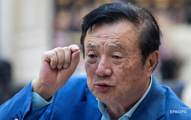 Глава Huawei назвал iPhone 12 лучшим смартфоном