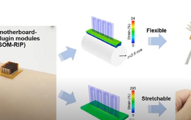 Электроэнергия из тепла человека: ученые создали уникальное устройство