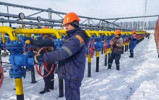 Газпром забронировал дополнительные мощности транзита через ГТС