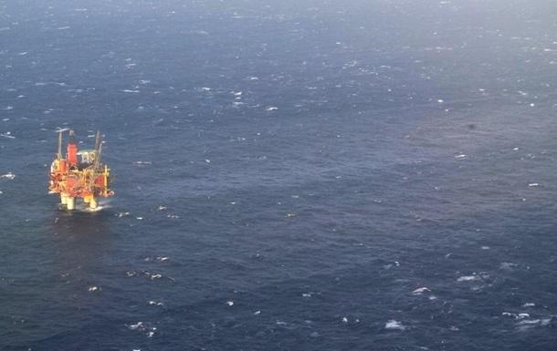 Назван партнер Нафтогаза по добыче на морском шельфе