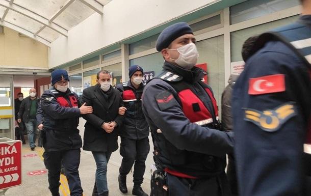 В Турции задержали более 700 курдов