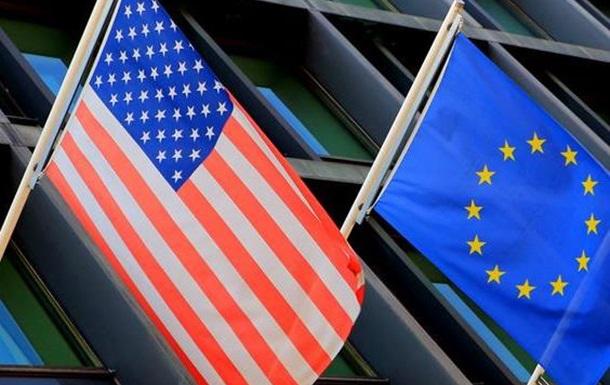 США и Европа осудили действия России на Донбассе