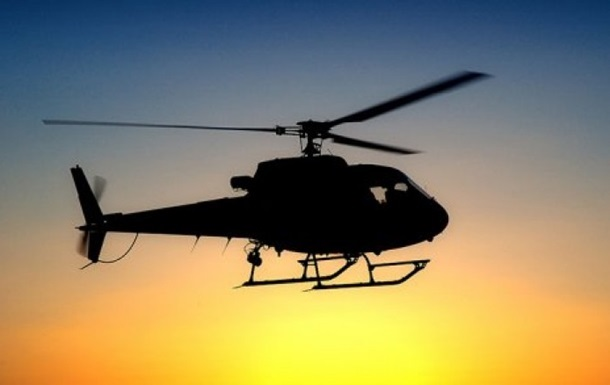 В США разбился вертолет: четверо погибших
