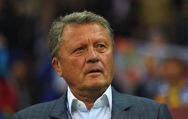 Маркевич готов возглавить польский клуб