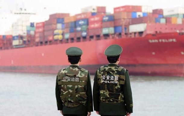 Китай став найважливішим торговельним партнером Євросоюзу