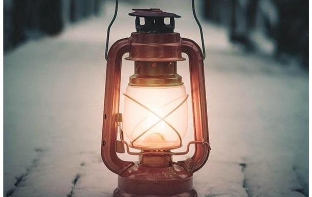 Керосин ненависти в фонариках любви