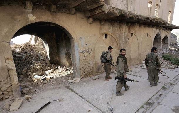 Анкара викликала посла США через операцію в Іраку