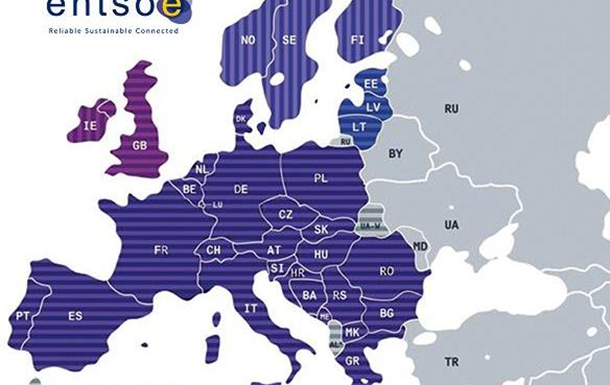 Зачем Украине синхронизировать энергосистему с системой ЕС