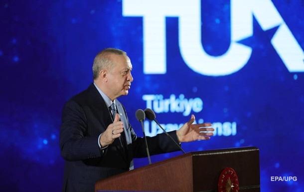 Турция открыла дело на политика Нидерландов за пост в Twitter