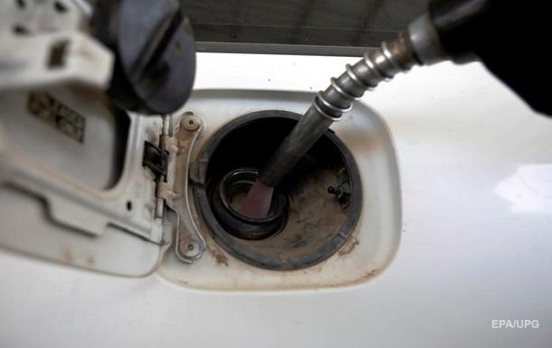 Растут, как на дрожжах. Цены на бензин и автогаз
