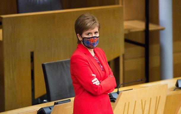 Ради ЕС. Шотландия готовит выход из Великобритании