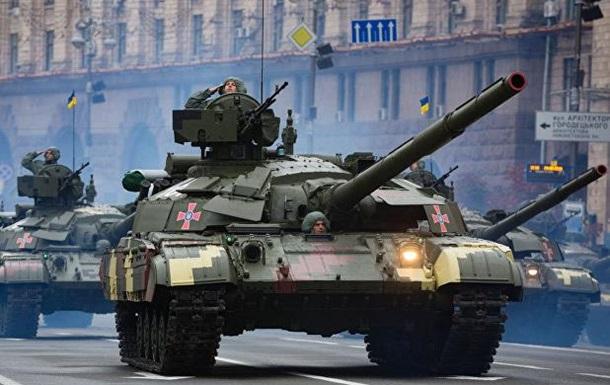 ОПК может стать локомотивом украинской промышленности