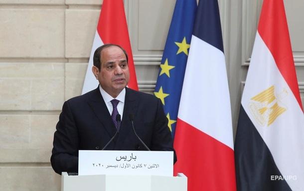 Не більше двох дітей: Єгипет оголосив про боротьбу з перенаселеністю