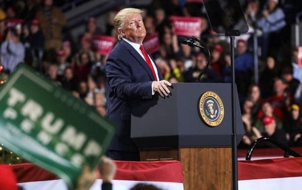 Не поражение, но и не победа: зачем нужен был второй импичмент Трампу